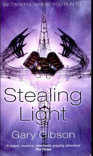 Stealing Light - ISBN:9780330445962