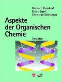 Aspekte der Organischen Chemie