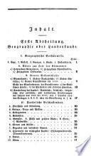Geographisch-topographische Beschreibung des Großherzogthums Baden