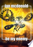 Be My Enemy Book PDF