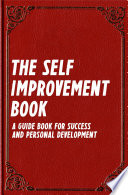 The Self Improvement Book Pdf/ePub eBook