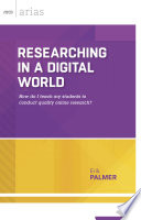 Researching in a Digital World