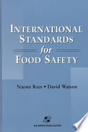 International Standards for Food Safety