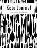 Keto Journal Food Journals For Weight Loss