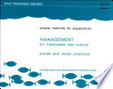 Simple Methods for Aquaculture