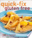 Quick Fix Gluten Free