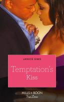 Temptation s Kiss  Mills   Boon Kimani