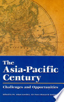 The Asia Pacific Century