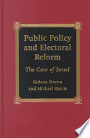 Public Policy and Electoral Reform