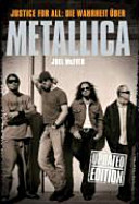 Justice for all: die Wahrheit über Metallica