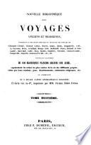 Voyage en Afrique  de 1780    1785
