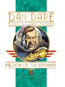 Dan Dare  Mission of the Earthmen