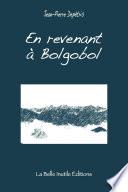 En Revenant    Bolgobol