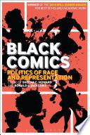 Black Comics
