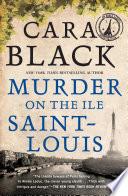 Murder on the Ile Saint Louis