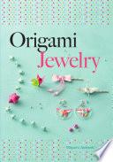 Origami Jewelry