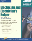 Electrician and Electrician s Helper
