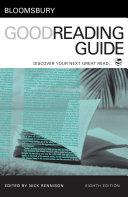 Bloomsbury Good Reading Guide