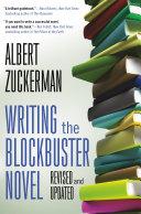 Writing the Blockbuster Novel Book