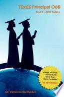 TExES Principal 068   District Data   Book 2