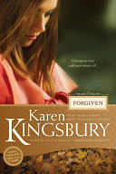 Forgiven book