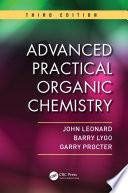 Advanced Practical Organic Chemistry Third Edition