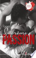 Suprême Passion