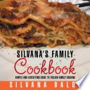 Silvana S Familycookbook