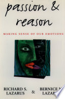 Passion And Reason book