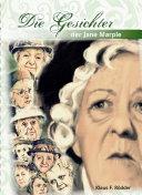 Die Gesichter der Jane Marple