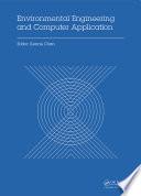 Environmental Engineering and Computer Application