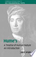 download ebook hume's 'a treatise of human nature' pdf epub