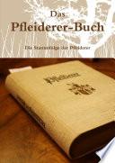 Das Pfleiderer-Buch