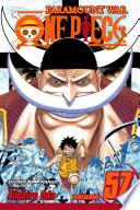One Piece  Vol  57