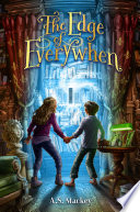 The Edge of Everywhen Book PDF