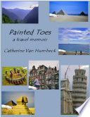 Painted Toes Epub First Edition