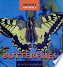 Butterflies Of Butterflies
