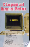 C Language And Numerical Methods