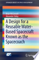 A Design For A Reusable Water Based Spacecraft Known As The Spacecoach