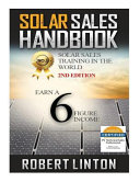 Solar Sells Handbook 2nd Edition