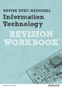 Revise BTEC National Information Technology Revision Workbook