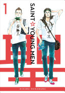 Saint Young Men 1