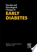 Vascular And Neurological Changes In Early Diabetes