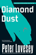 Diamond Dust That Comes Too Close To Home His Beloved