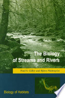 The Biology of Streams and Rivers