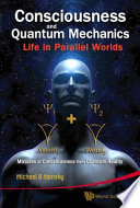 Consciousness and Quantum Mechanics