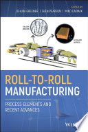 Roll to Roll Manufacturing