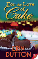 For the Love of Cake Book Cover