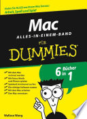 Mac f  r Dummies  Alles in einem Band