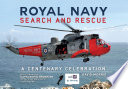Royal Navy Search And Rescue